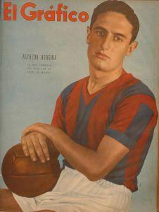 Alfredo Borgnia