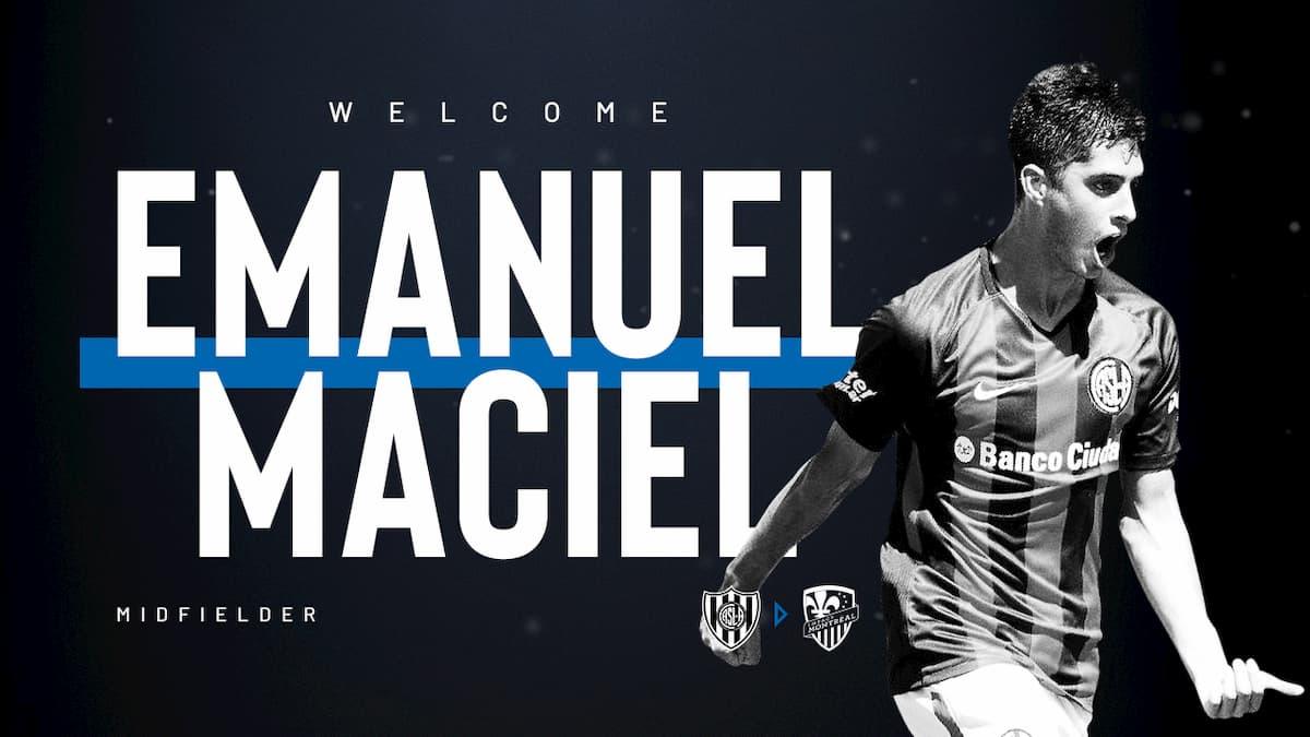 Emanuel Maciel Montreal
