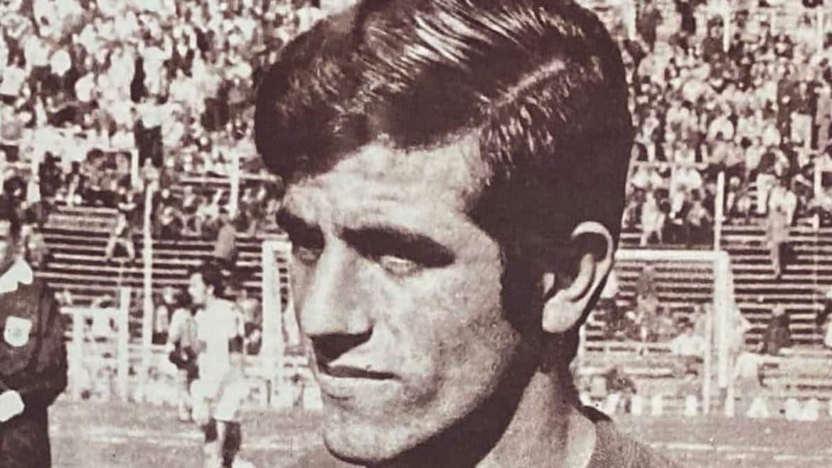 Enrique Salvador Chazarreta