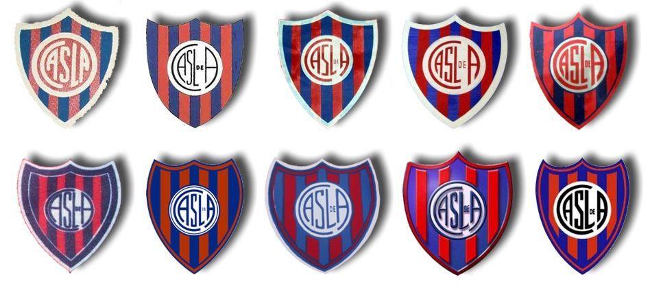 imágenes del Escudo de San Lorenzo