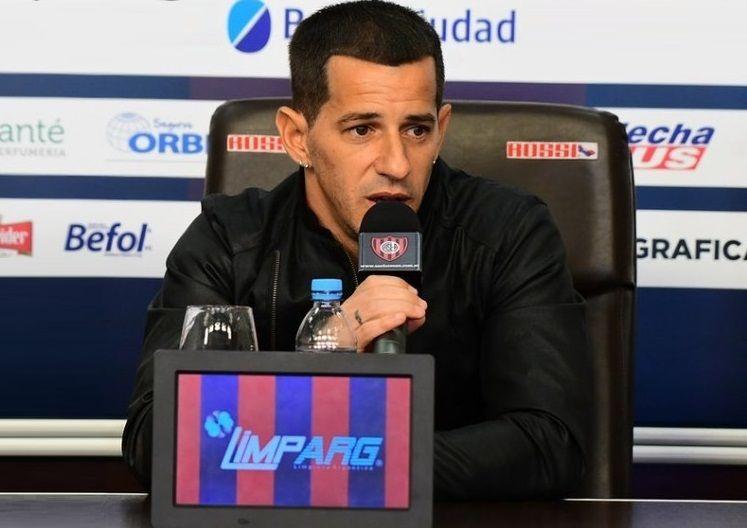 Leandro Romagnoli manager