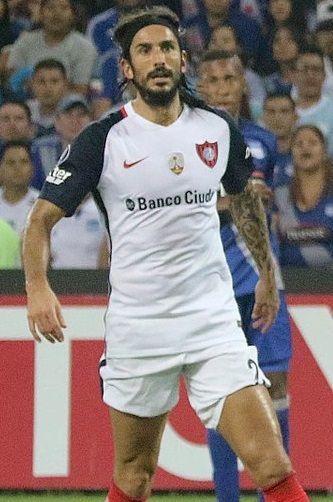 Marcos Angeleri San Lorenzo