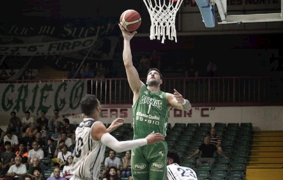Nicolás Romano
