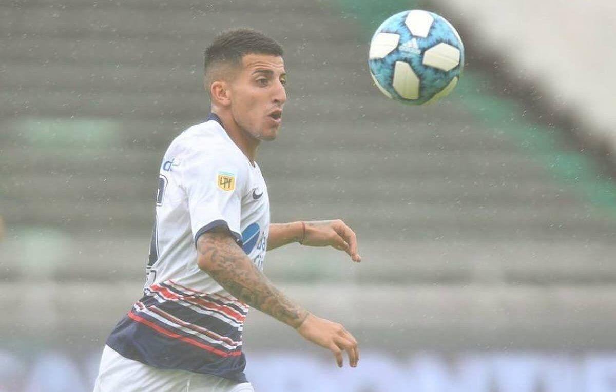 Nicolás Fernandez Mercau