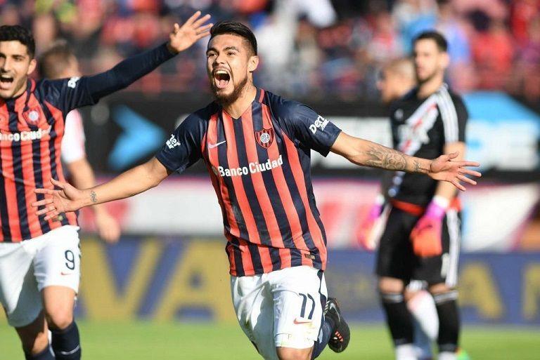Paulo Díaz San Lorenzo