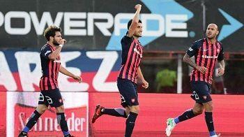 Historial entre San Lorenzo y Argentinos Juniors