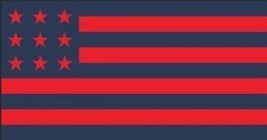 Bandera de San Lorenzo