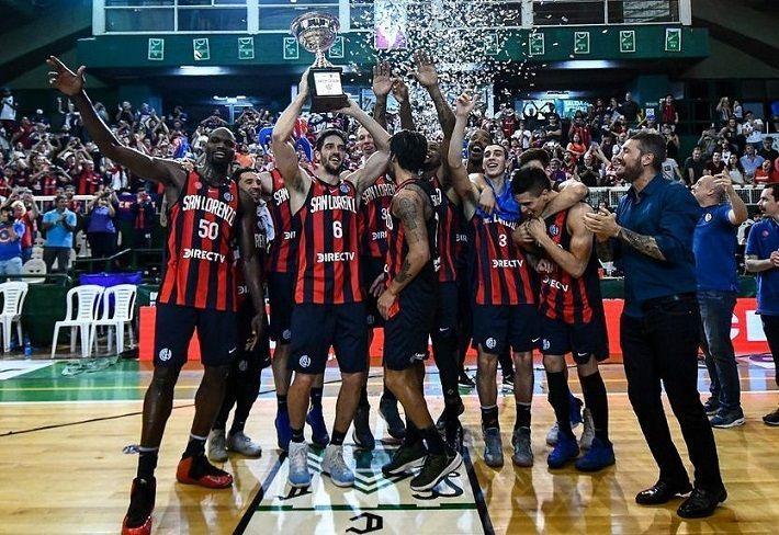 basquet campeon supercopa 2018