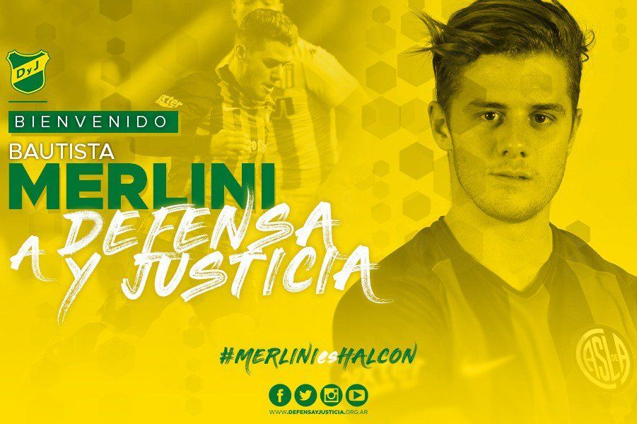 bautista merlini defensa y justicia