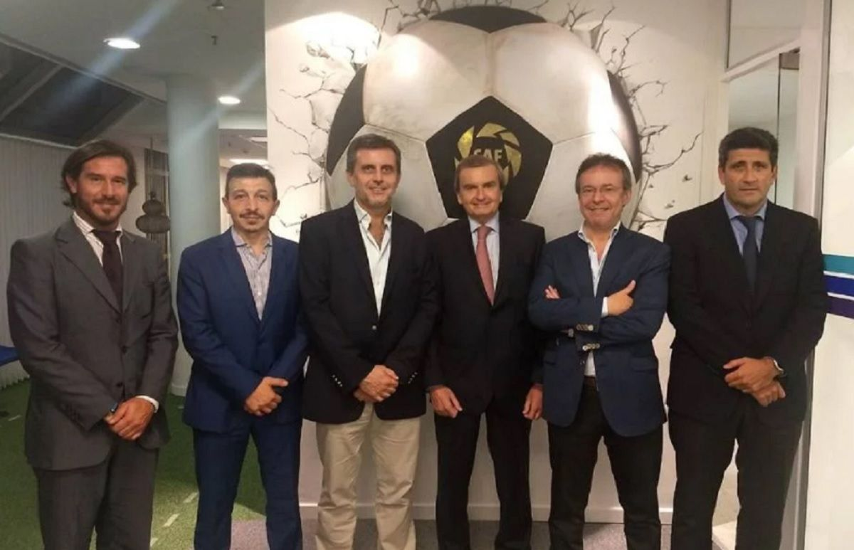 comité de disciplina superliga argentina
