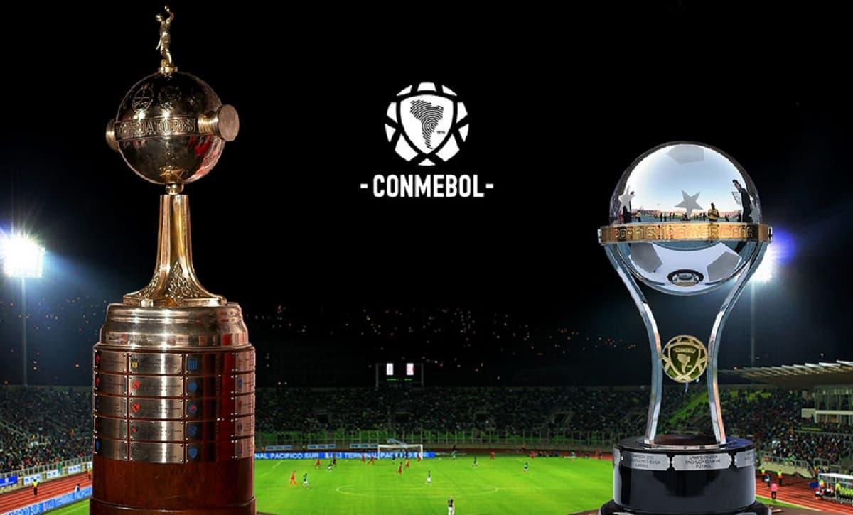 copa libertadoes 2019 sorteo
