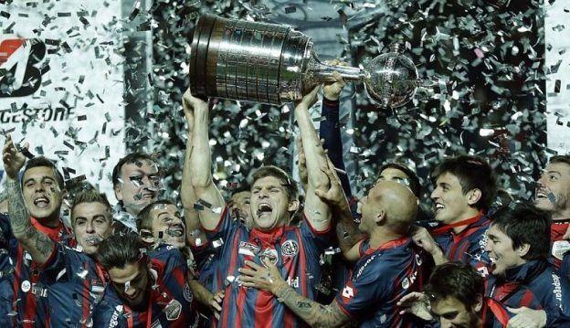 copa libertadores 2014