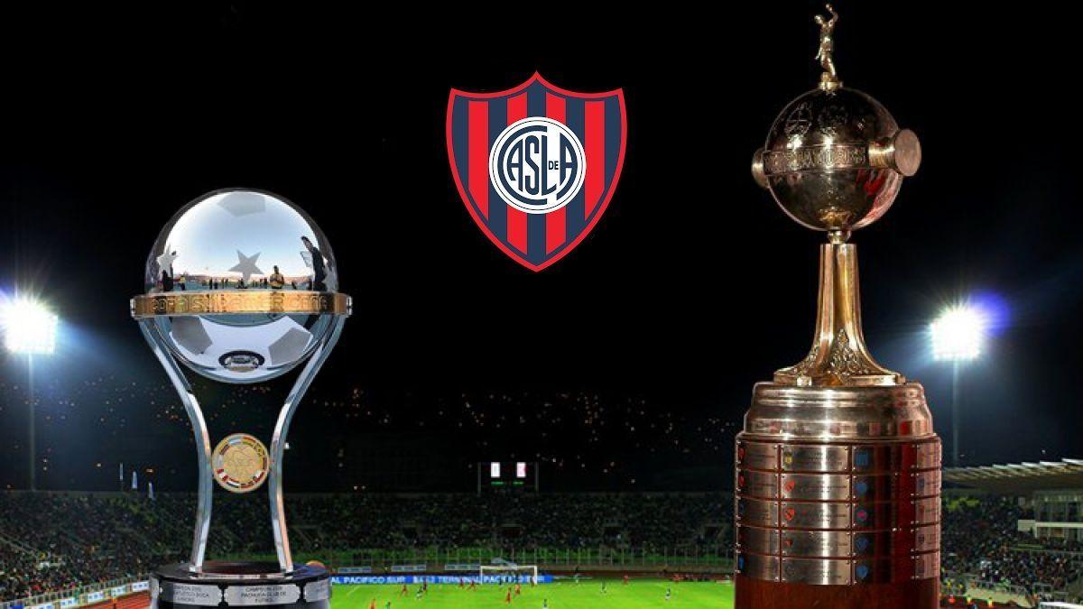 copa sudamericana libertadores