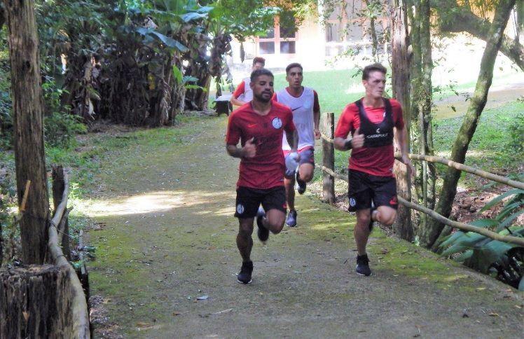 entrena en brasil