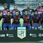 Equipo titular de San Lorenzo