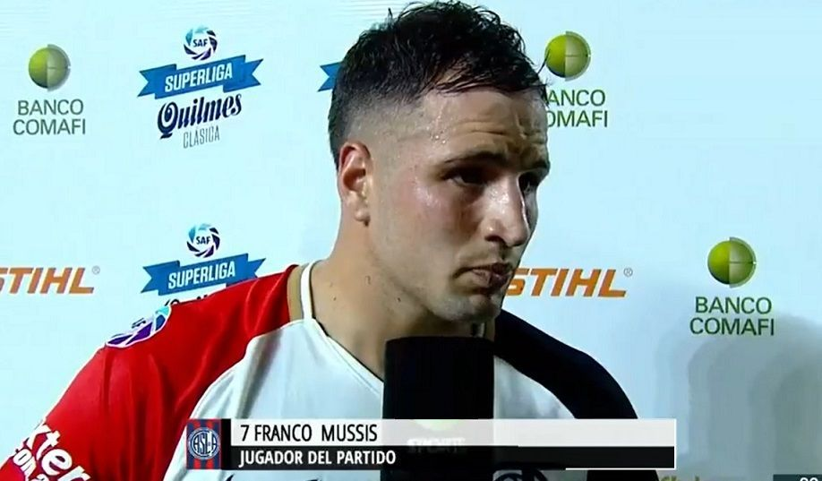 franco mussis