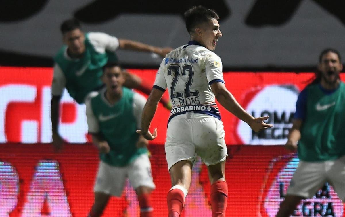 Gabriel Rojas