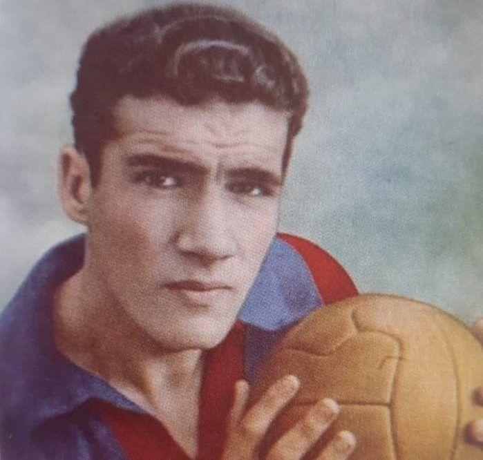 Omar Higinio García