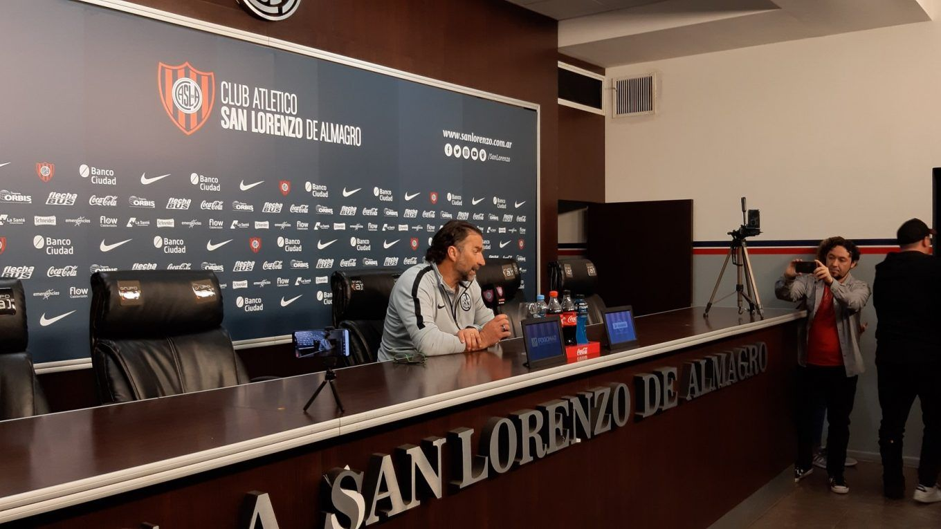 juan antonio pizzi conferencia