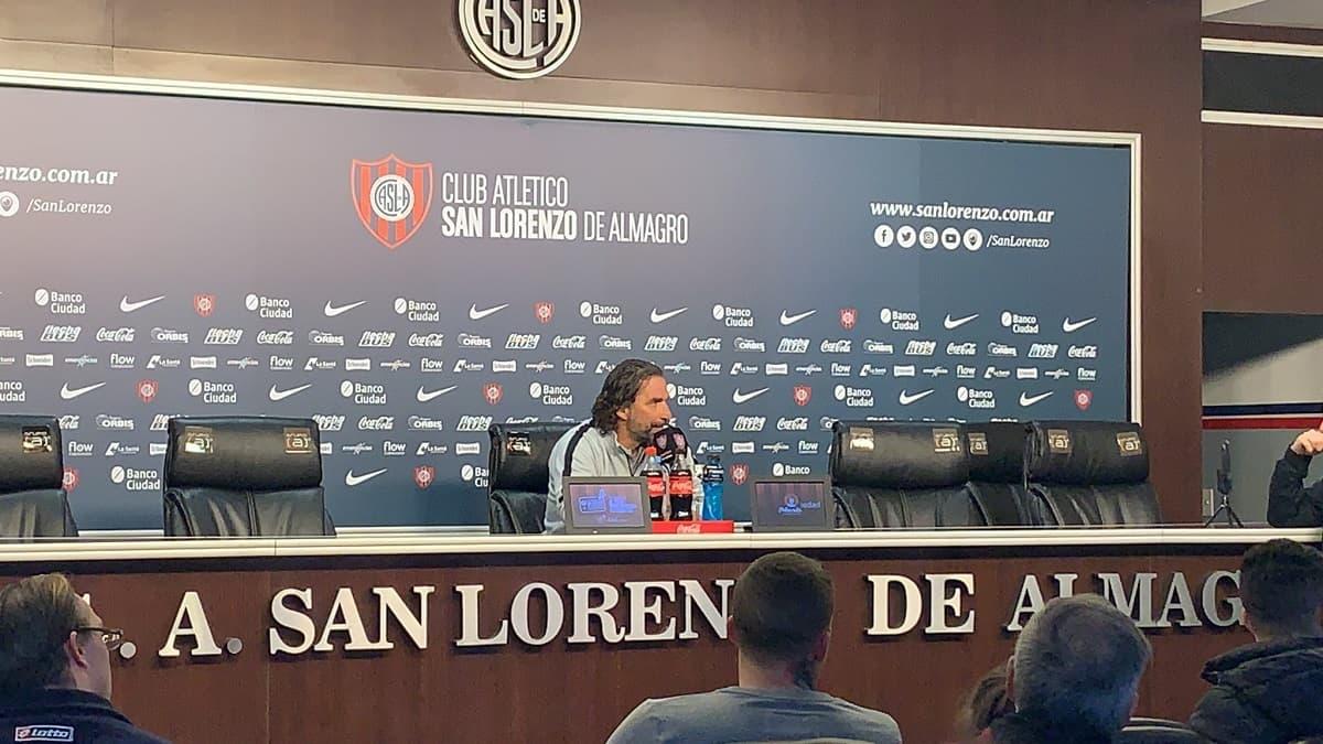 juan antonio pizzi conferencia de prensa