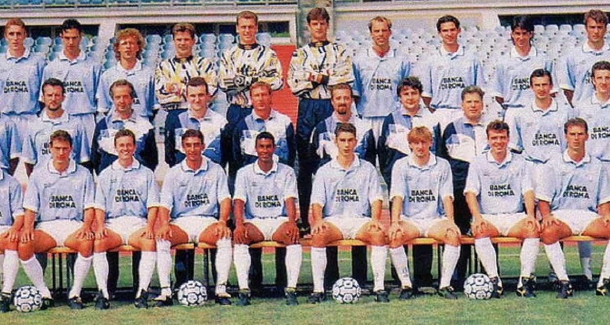 San Lorenzo Lazio 1994