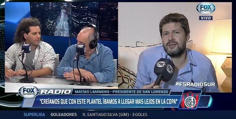 matías lammens san lorenzo