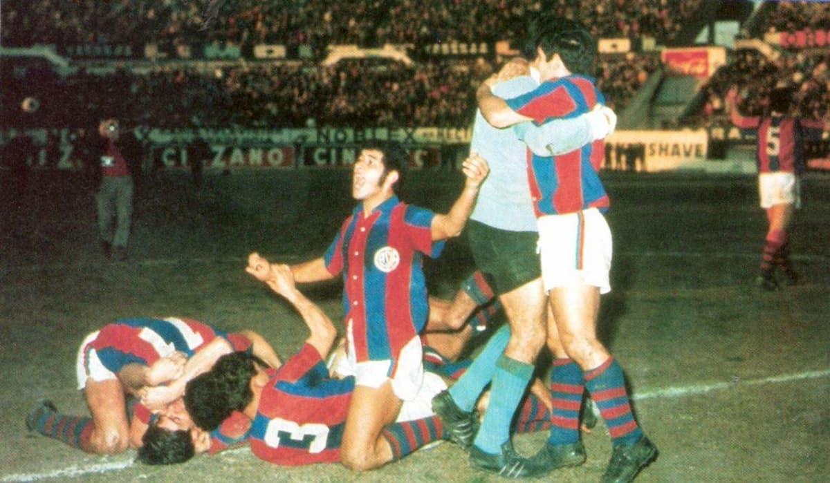 Los Matadores de 1968