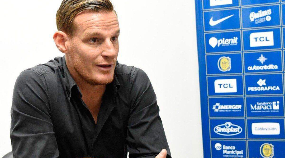 mauro cetto en entrevista hablo de un pedido muy especial para el club