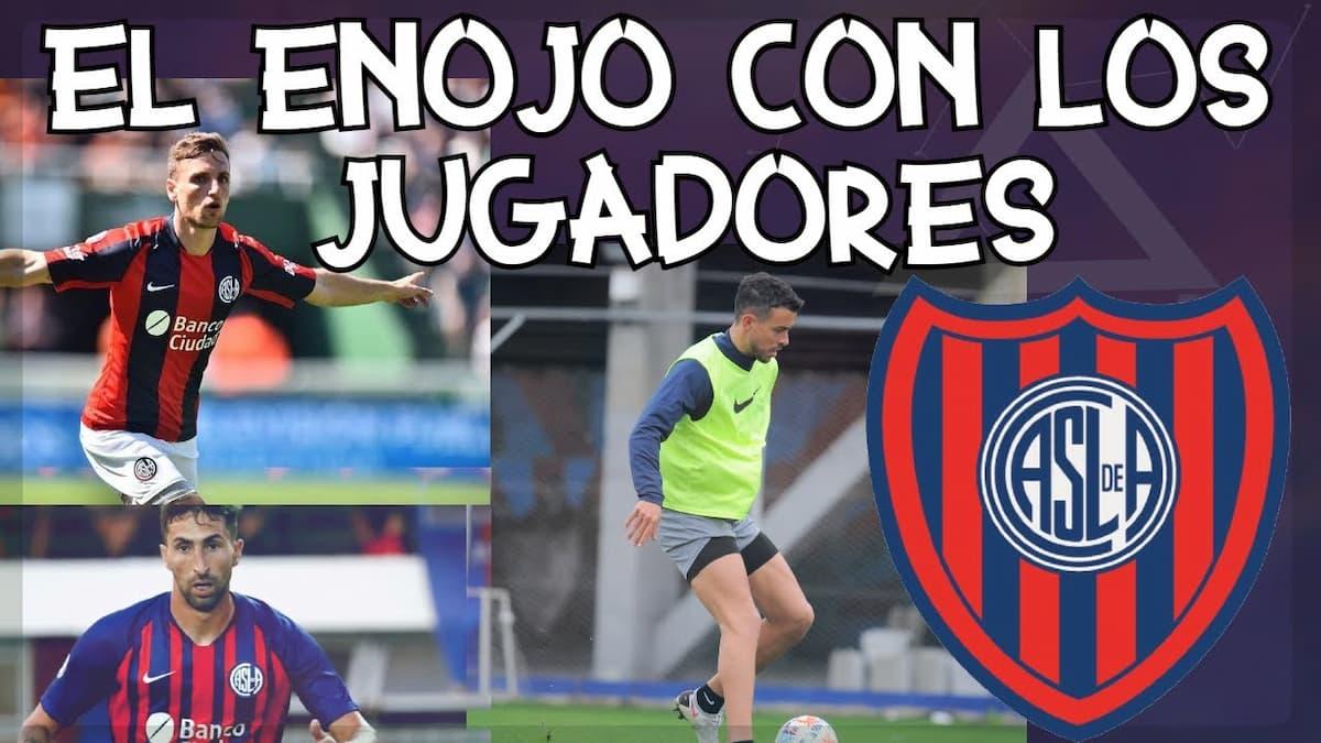 ENOJO de la dirigencia con los jugadores. Cheques rechazados. TODA la actualidad de San Lorenzo.