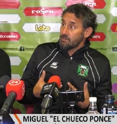 miguel ponce temuco