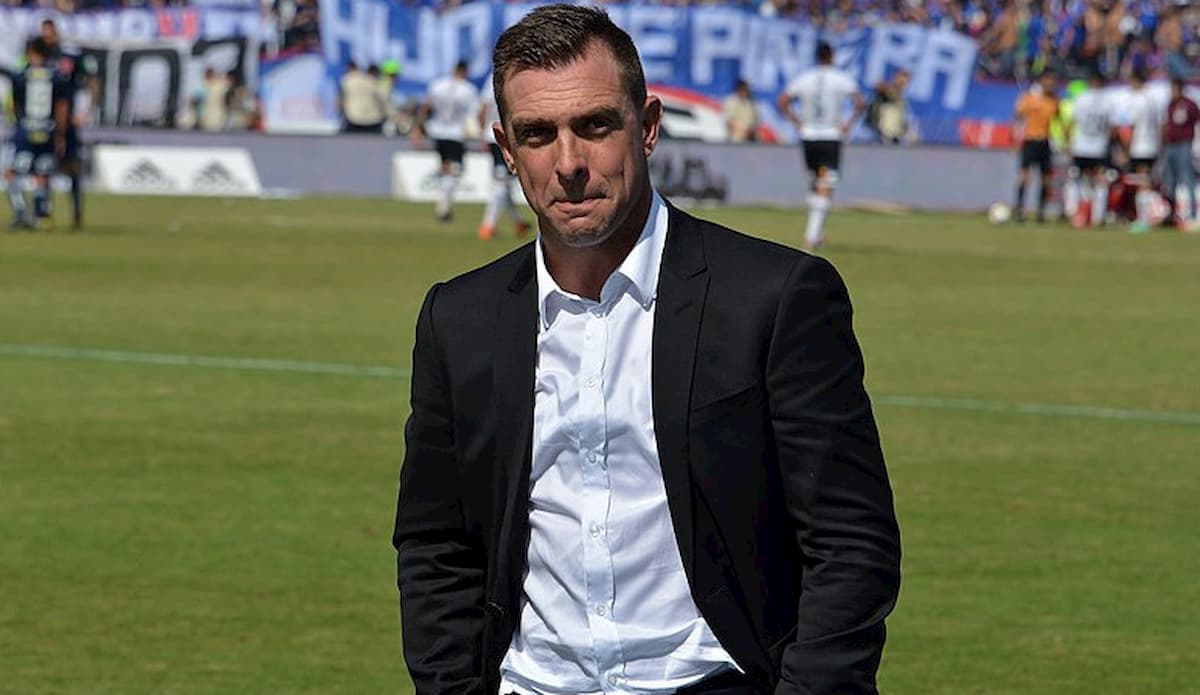 Pablo Guede