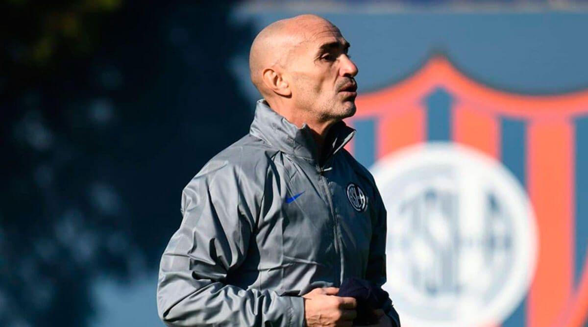 Paolo Montero CASLA