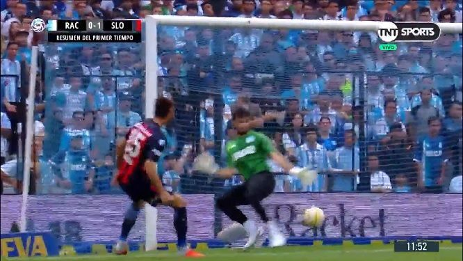racing san lorenzo