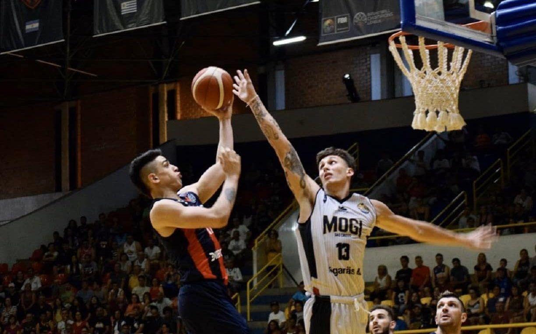 san lorenzo basquet