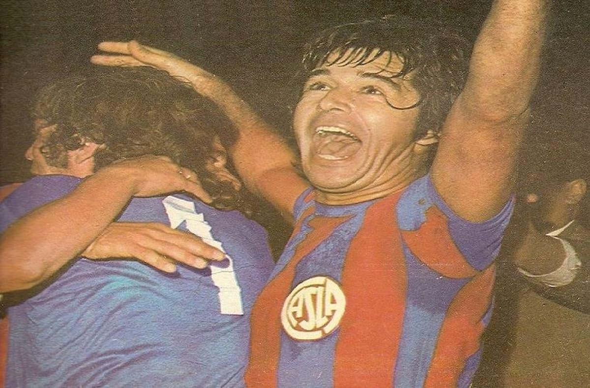 campeonato 1974 casla