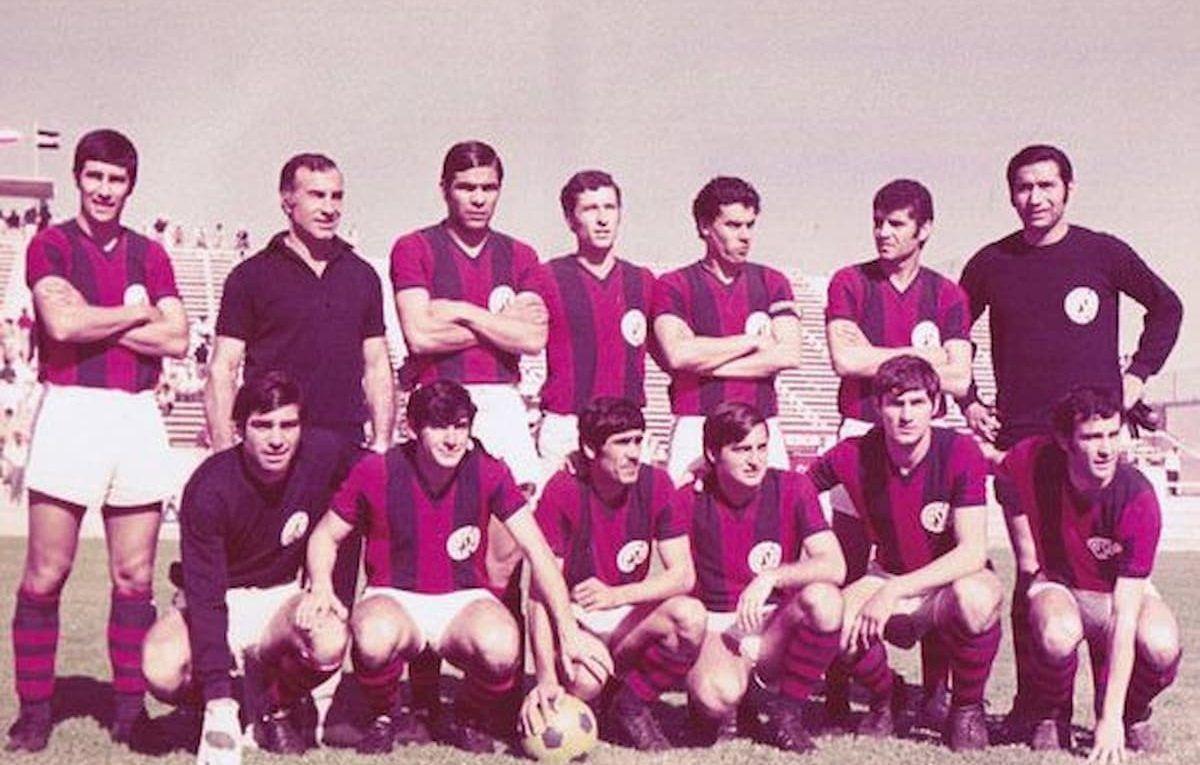 san lorenzo 1970