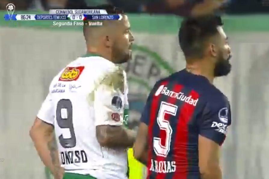 san lorenzo deportes temuco