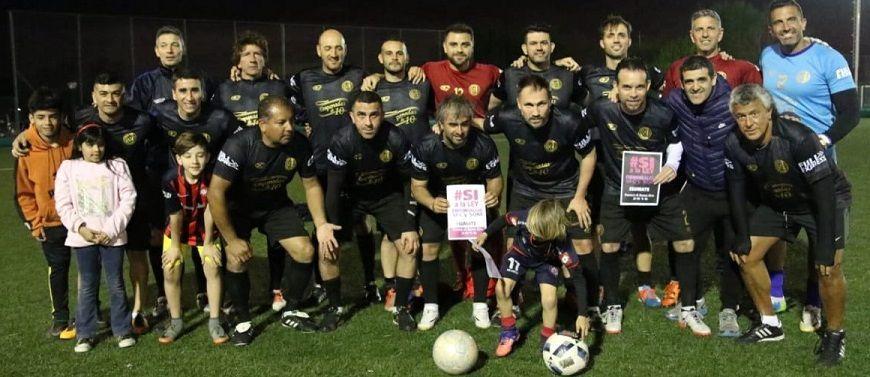 san lorenzo futbol senior
