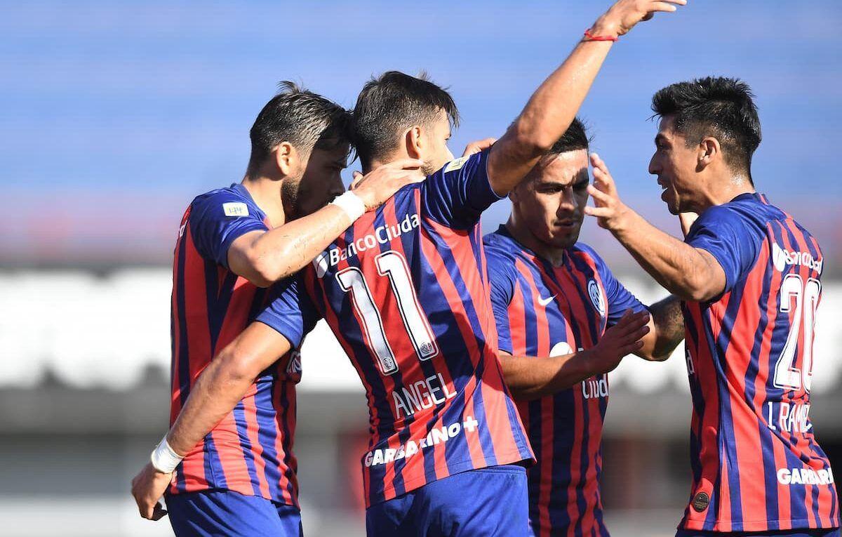 San Lorenzo venció ante Godoy Cruz