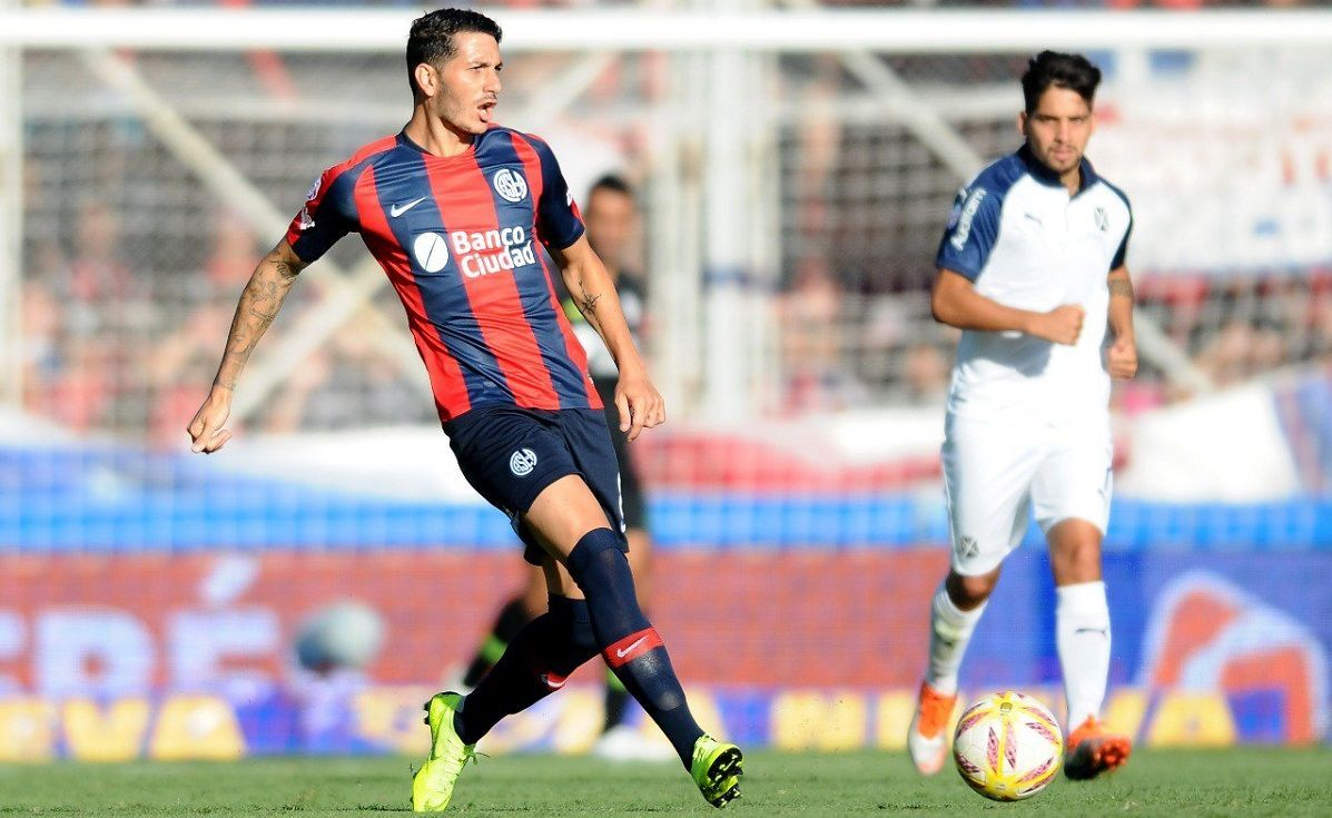 san lorenzo independiente