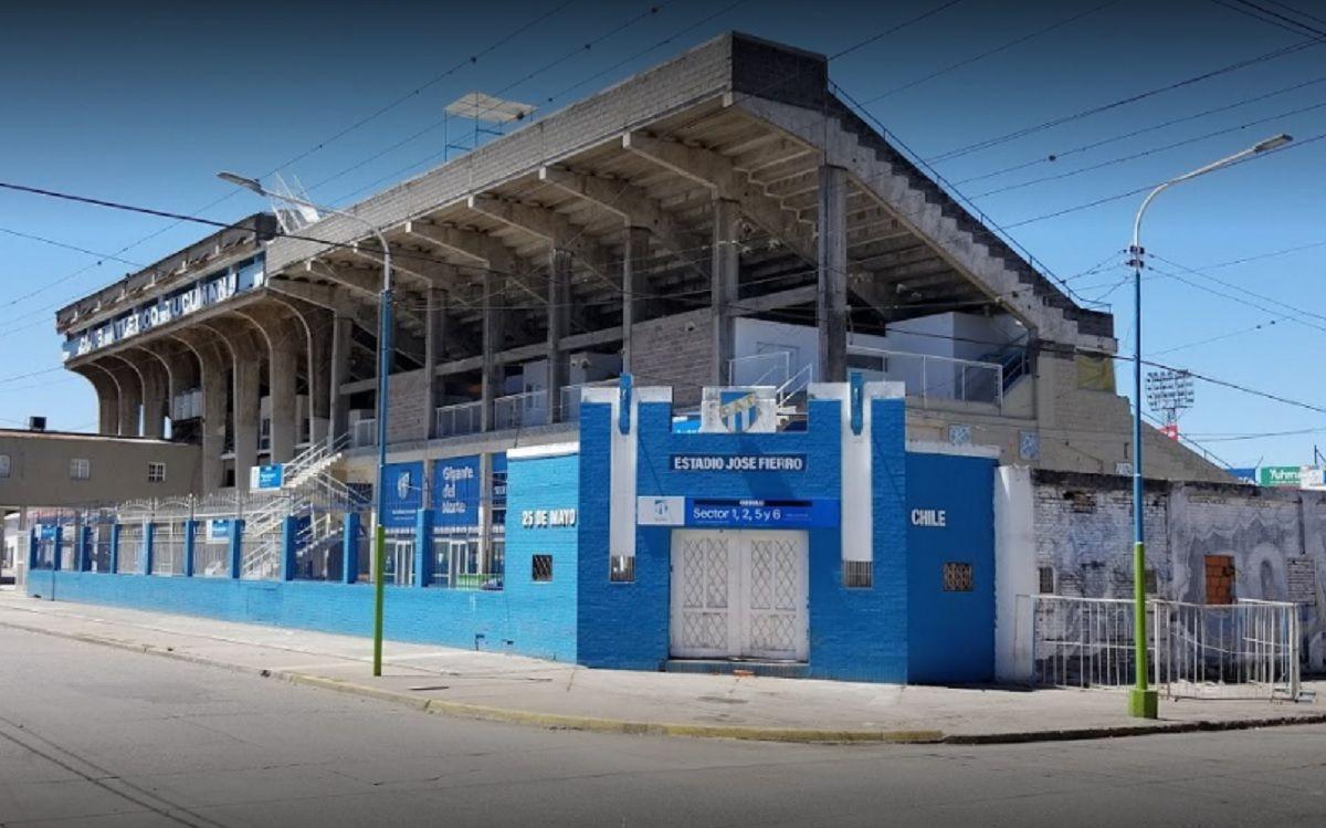 sede atletico tucuman