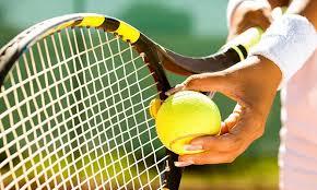 tenis en san lorenzo