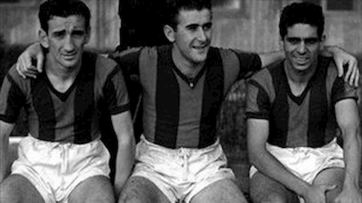 formación de san lorenzo 1946