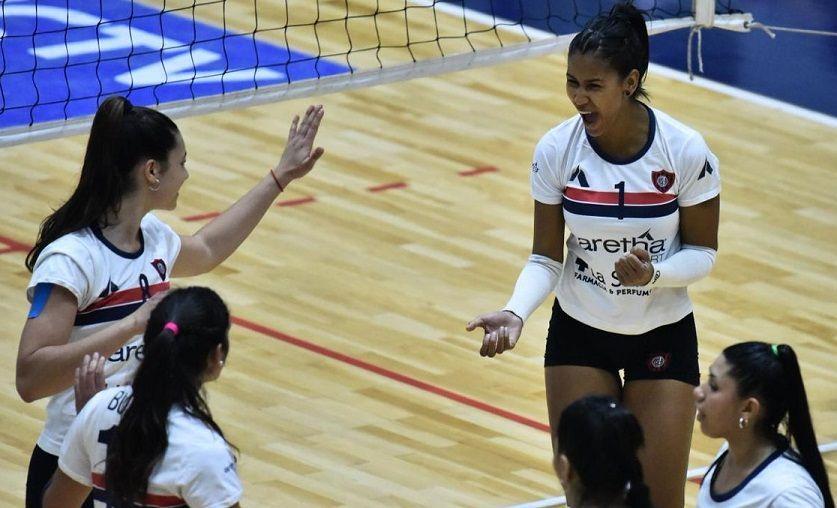 semifinal voley femenino